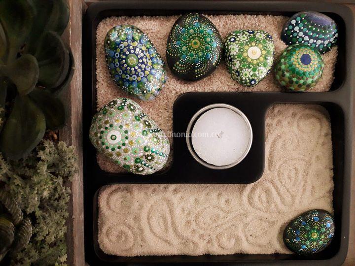 Piedras deseos