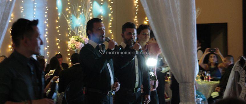 Matrimonio Pereira