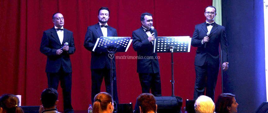 Show Pereira de Bel Canto