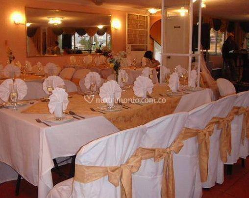 Casa de Banquetes El Gran Buffet