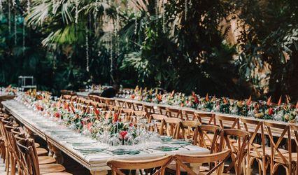 Ángela Quintero Wedding Planner