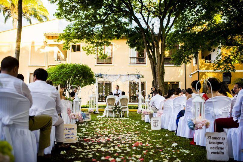 Hotel Guadalajara Buga