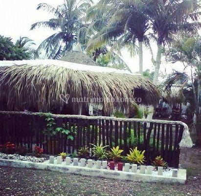 Centro de Eventos Caribe Tropical