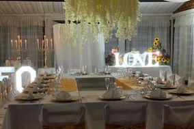 Restaurante y Salón Social Las Orquídeas