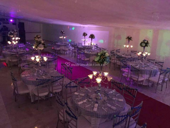 Eventos Villa Edith