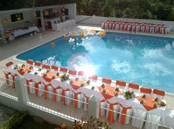 Hotel Villa Amparo