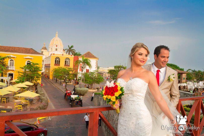 Matrimonio Simbolico En Cartagena : Cásate en cartagena bodas