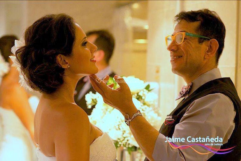 Magnifica en tu día de Jaime Castañeda