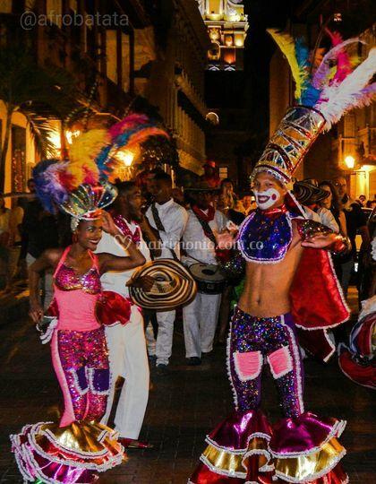 Carnavalenado