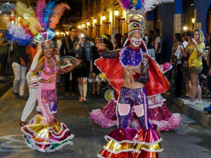 Carnavalendo