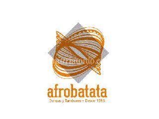 Agrupación Afrobatata Danzas y Tambores logo