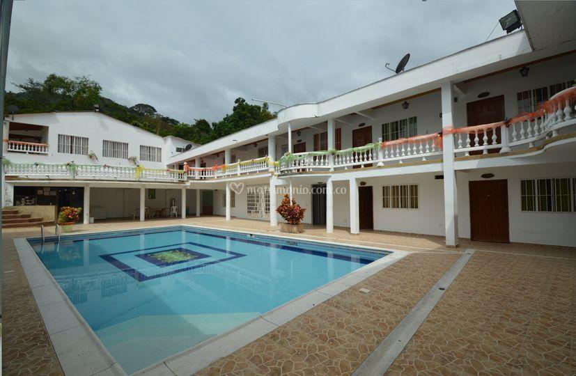 Hotel Kaldaly