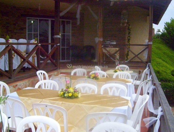 Casa Loma Campestre