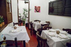 Restaurante Valle Pacífico