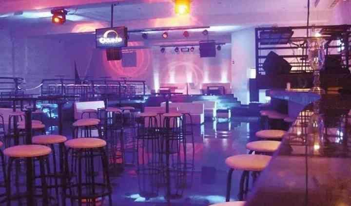 Centro de Eventos Oasis Plaza