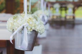 Andrea Becerra Wedding