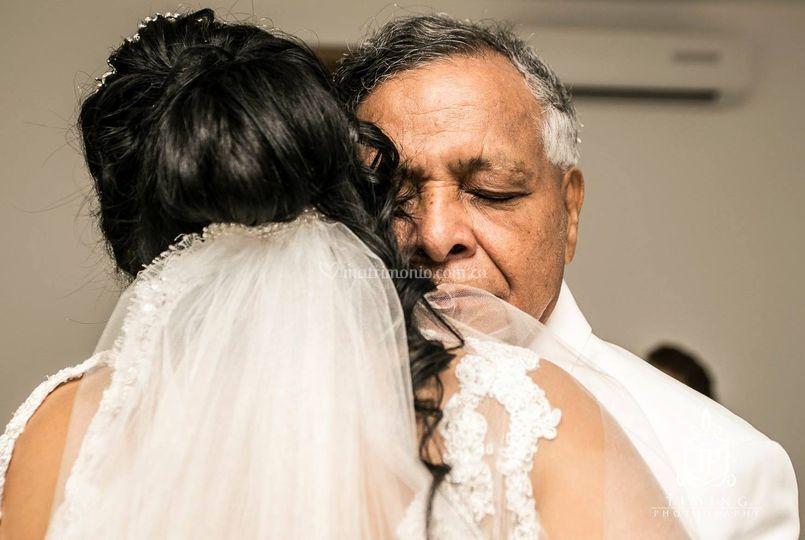 Timing Weddings