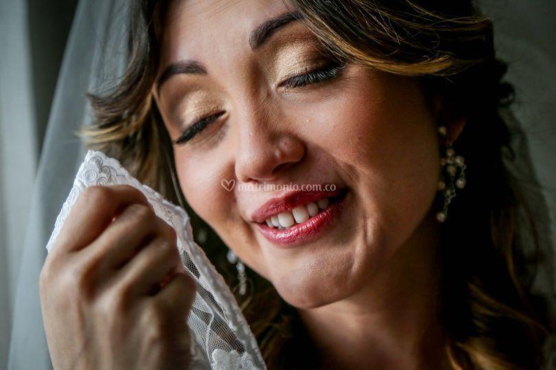 Fotografía de bodas Carlos Men