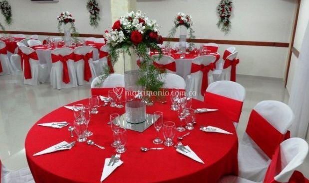 Salón de Eventos La Merced