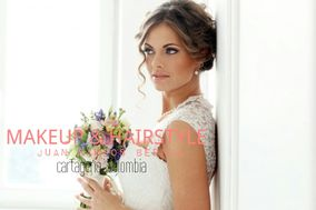 Novias Make Up & Styling