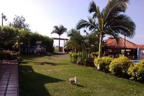 Finca Hotel Villa Kattys