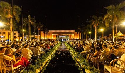 Centro de Convenciones Cartagena de Indias 1