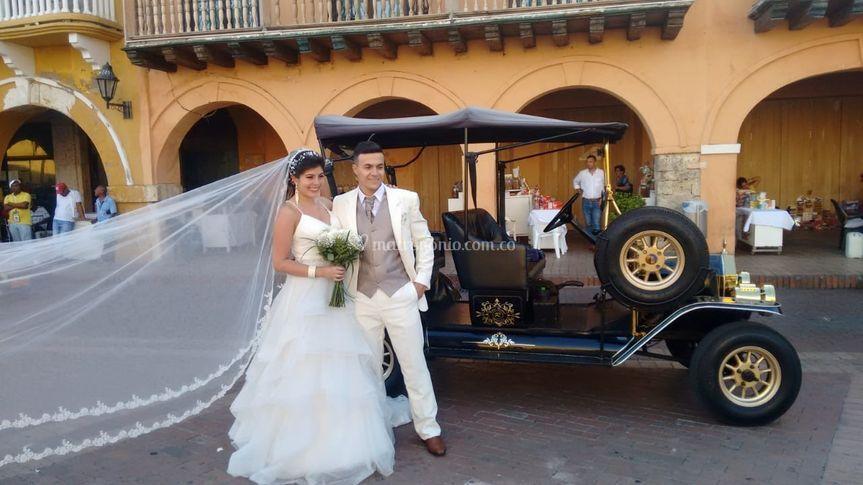 Tu boda