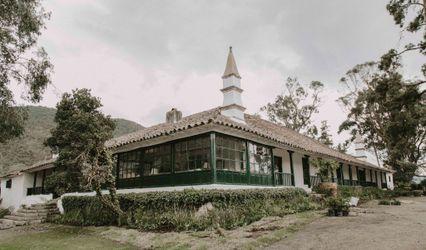 Hacienda Boitá by Bestial