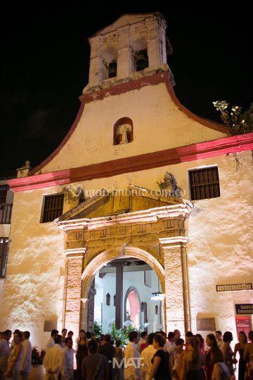 Iglesia la tercera orden