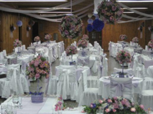 Hacienda para su boda