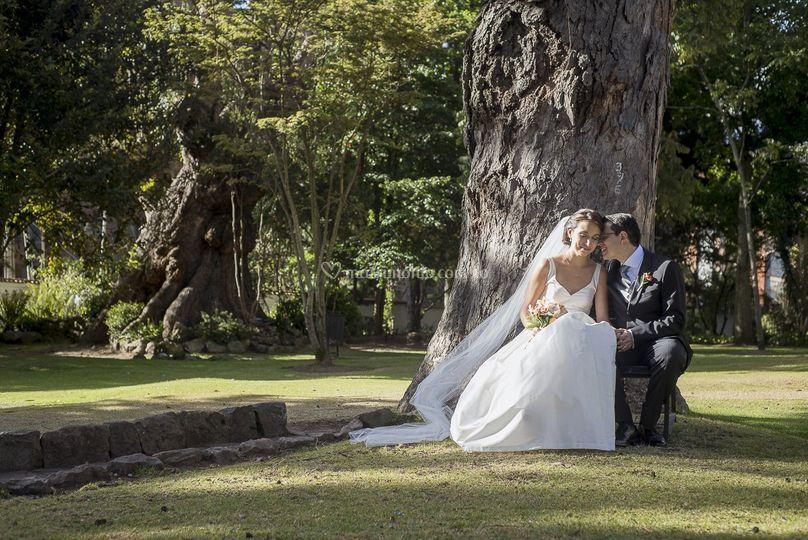 Matrimonios memorables