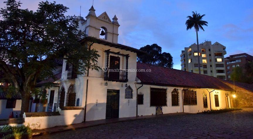 Museo El Chicó