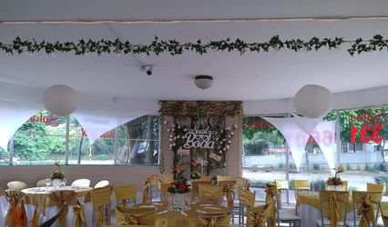 Banquetes Villa Alegría 1