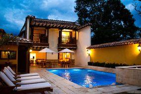 Nueva Granada Hotel Colonial