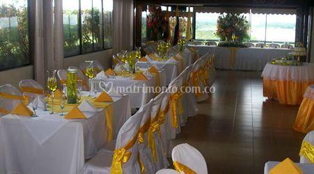 Salón ideal para tu evento