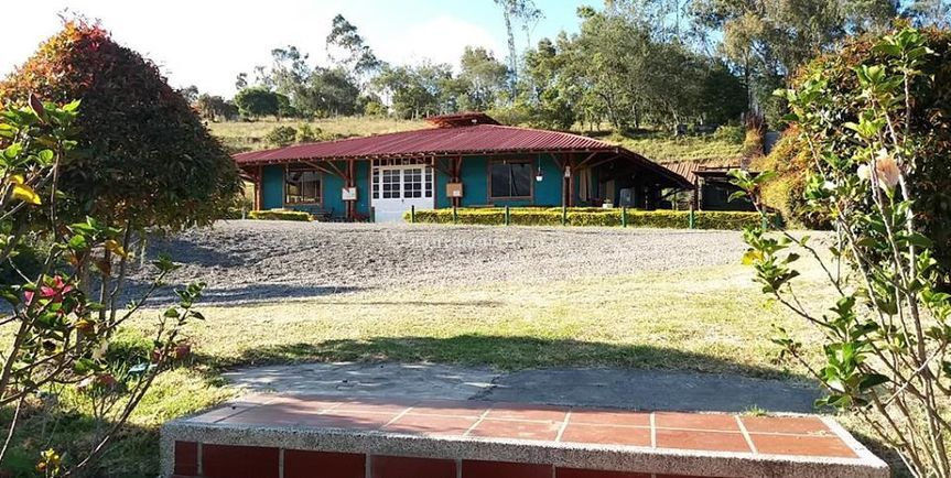 Posada Villa Laura