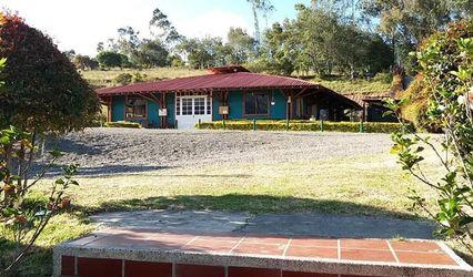 Posada Villa Laura 1