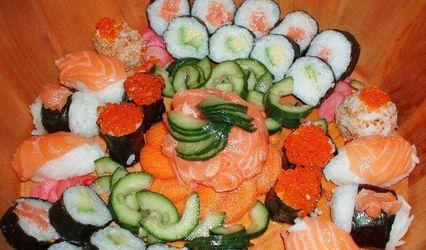 Bianko Wok Sushi Bar 1