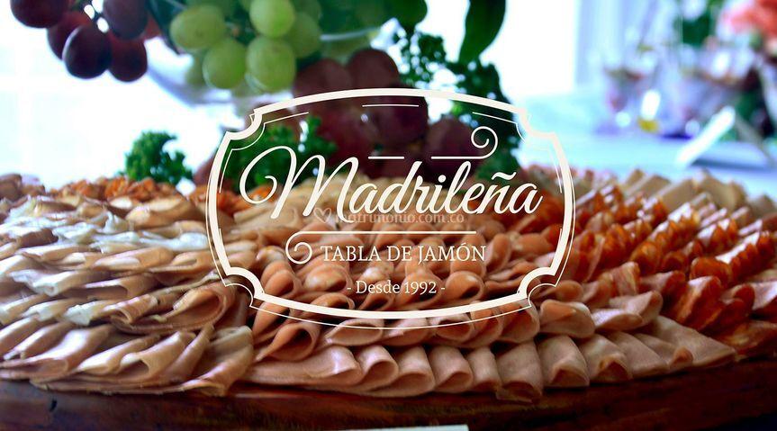 Casa Madrileña