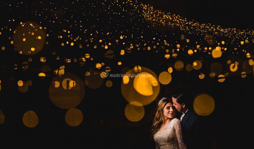 Fotógrafo de bodas Santa Marta