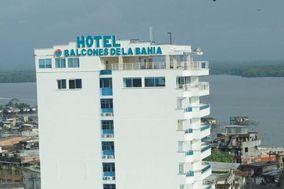 Hotel Balcones de La Bahía