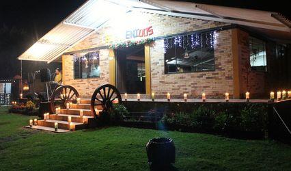 Granja Los Sauces Restaurante