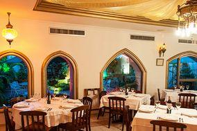 Restaurante Árabe Internacional