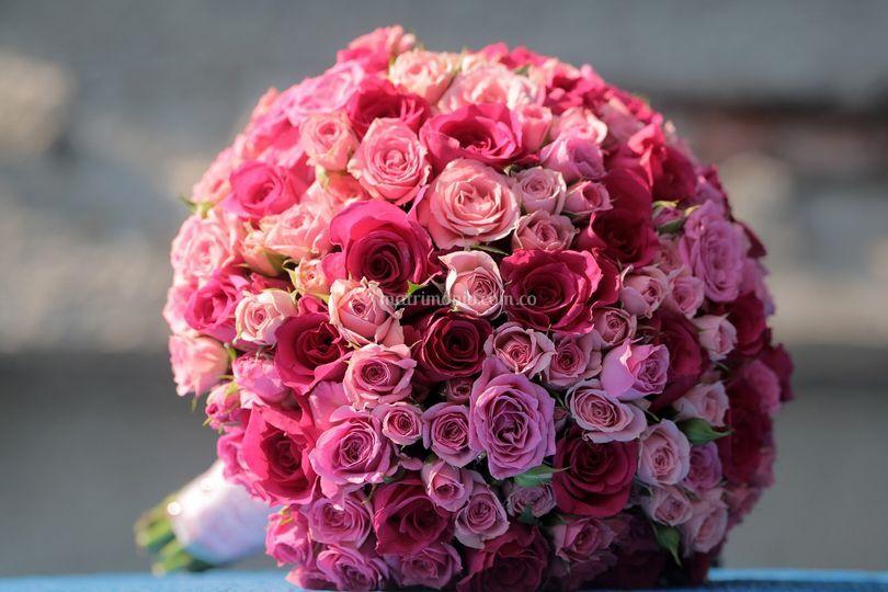 Floral desing
