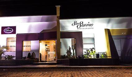 Restaurante San Savino Sabor & Vino