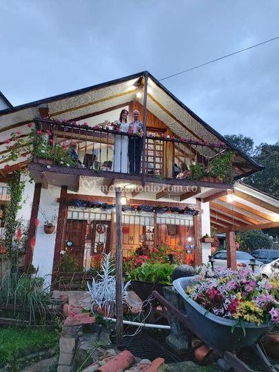 Restaurante Sabor de Mi Negra