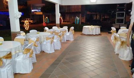 Casa de Banquetes Festejos