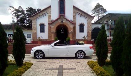 Mi Boda En BMW 1