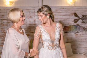 Dahian Velasquez Bridal Couture