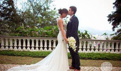 Dahian Velasquez Bridal Couture 1